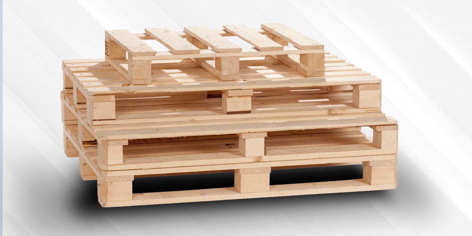 من أين نشتري الطبليات الخشبية؟