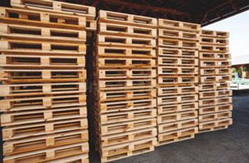 پالت چوبی چیست ؟
