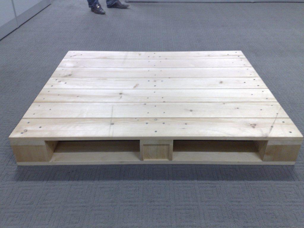 مشخصات پالت چوبی