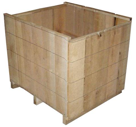 جعبه چوبی صنعتی چیست و چه مزایایی دارد؟