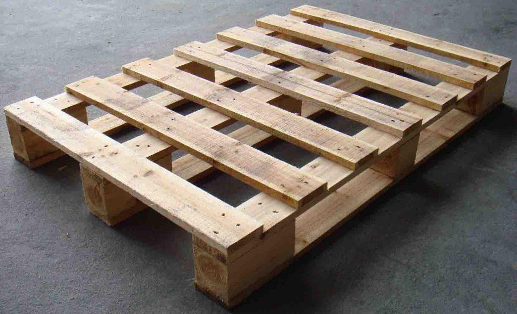 مزایا و کاربردهای استفاده از پالت چوبی چیست؟
