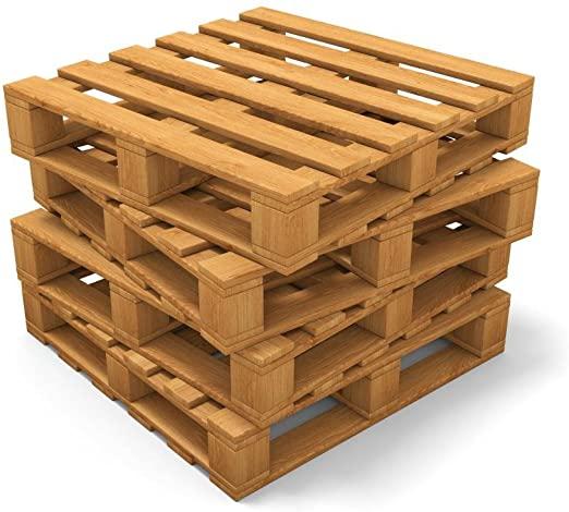 چکار کنیم پالت چوبی کپک نزند؟ روش های جلوگیری از کپک نزدن پالت چوبی