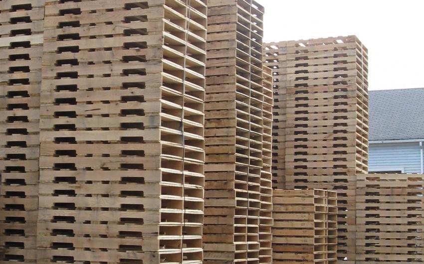 پالت چوبی سرامیکی چیست و چه کاربردی دارد؟