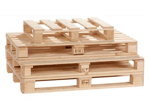 پالت چوبی یورو و ویژگی های آن